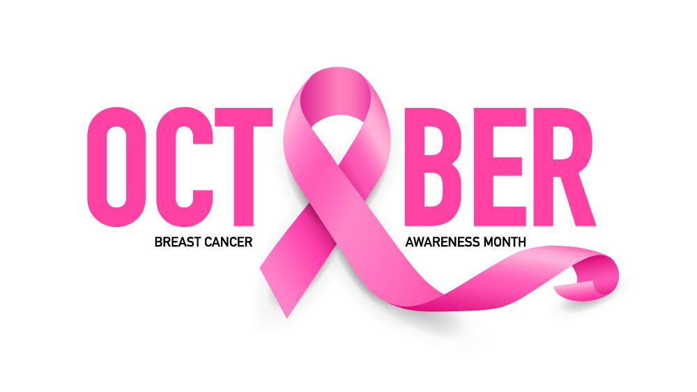 Image for Breast Cancer Awareness Month